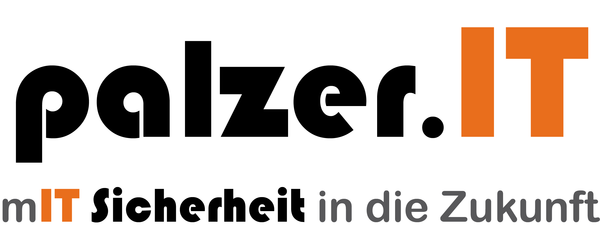 palzer.IT - Logo